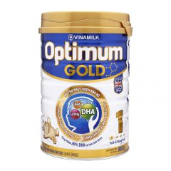 SỮA VINAMILK OPTIMUM (900G)